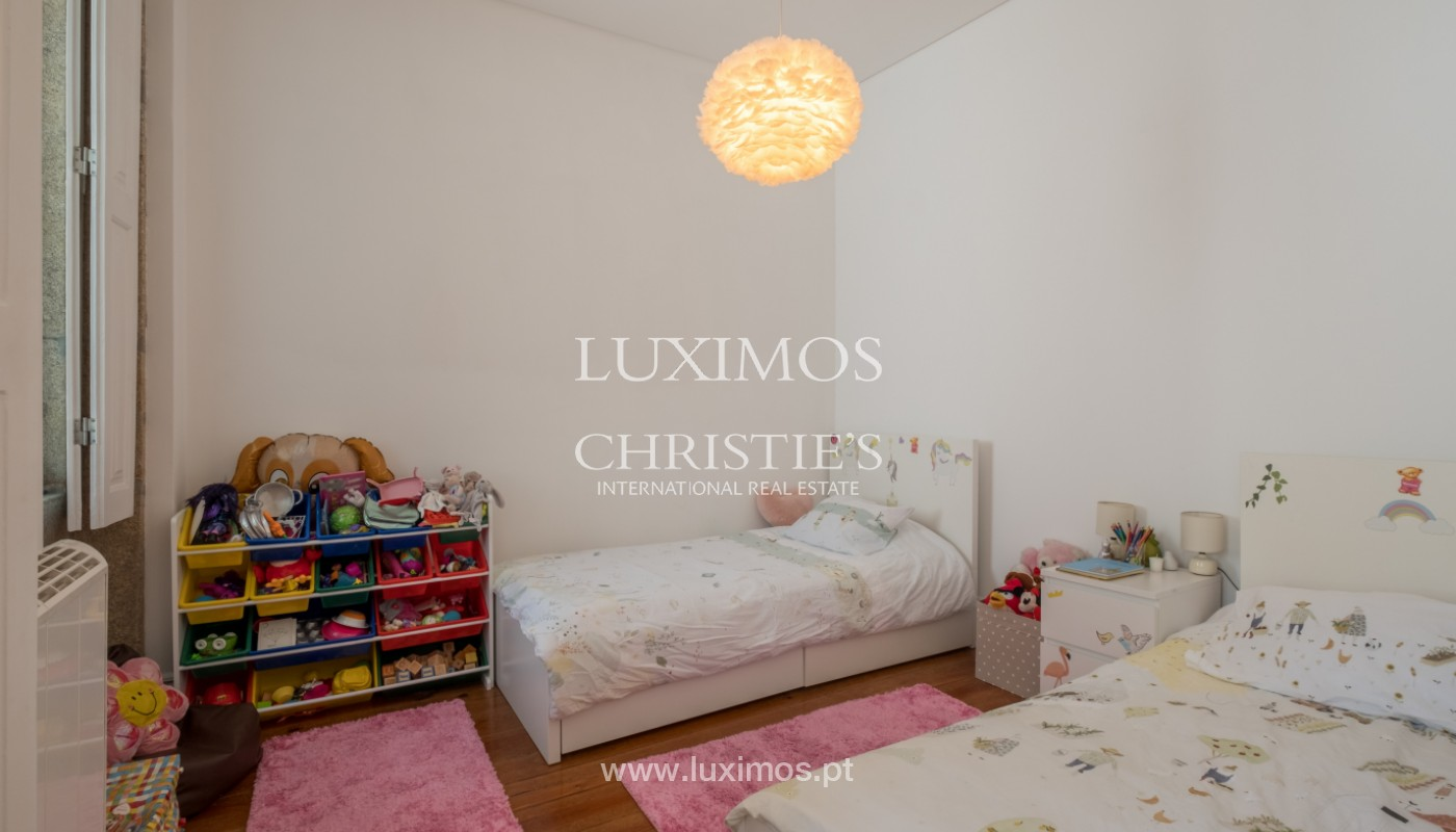 Rehabilitated house with garden, for sale, in Porto Centre, Portugal_151454