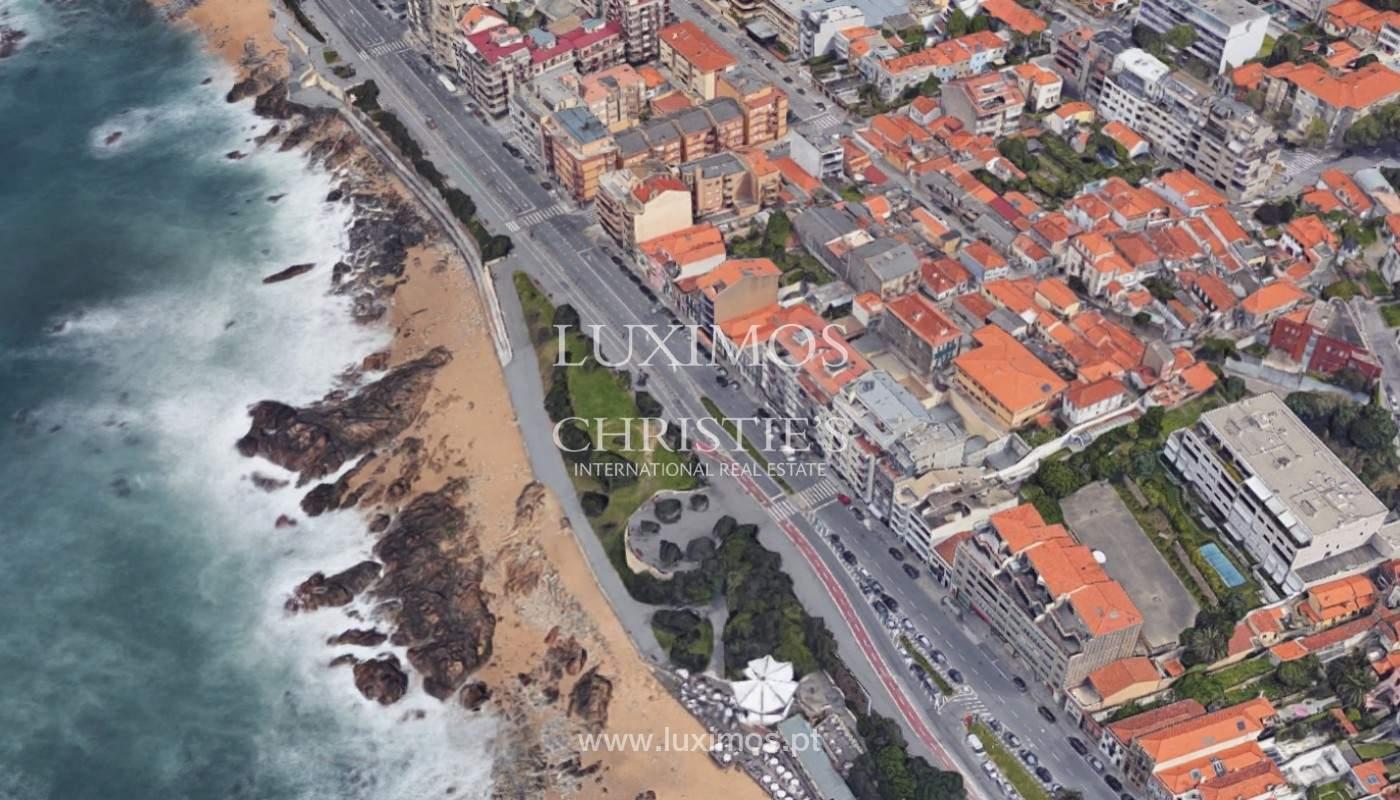 Venda de loja, em primeira linha de mar, na Foz do Douro_151501