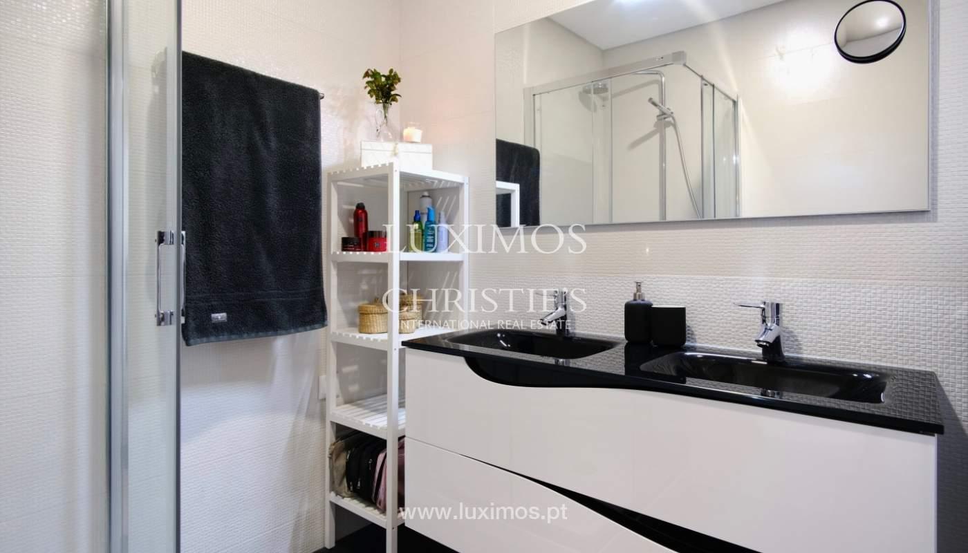 Espaçoso apartamento T3, perto da praia, Quarteira, Algarve_151527