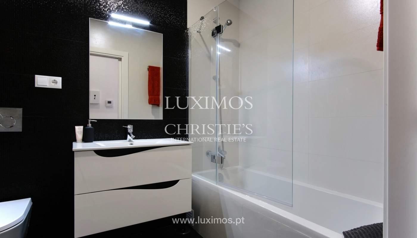 Espaçoso apartamento T3, perto da praia, Quarteira, Algarve_151528