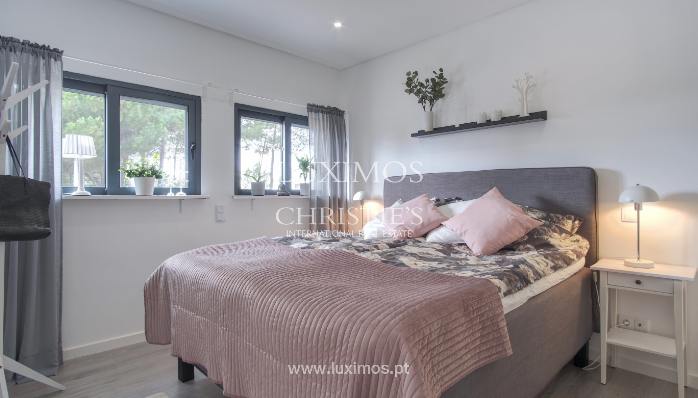Espaçoso apartamento T3, perto da praia, Quarteira, Algarve_151532