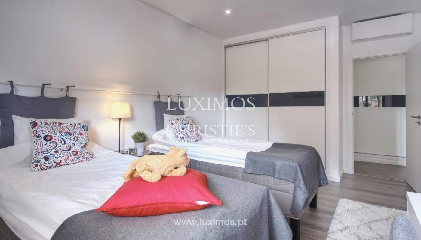 Espaçoso apartamento T3, perto da praia, Quarteira, Algarve_151535