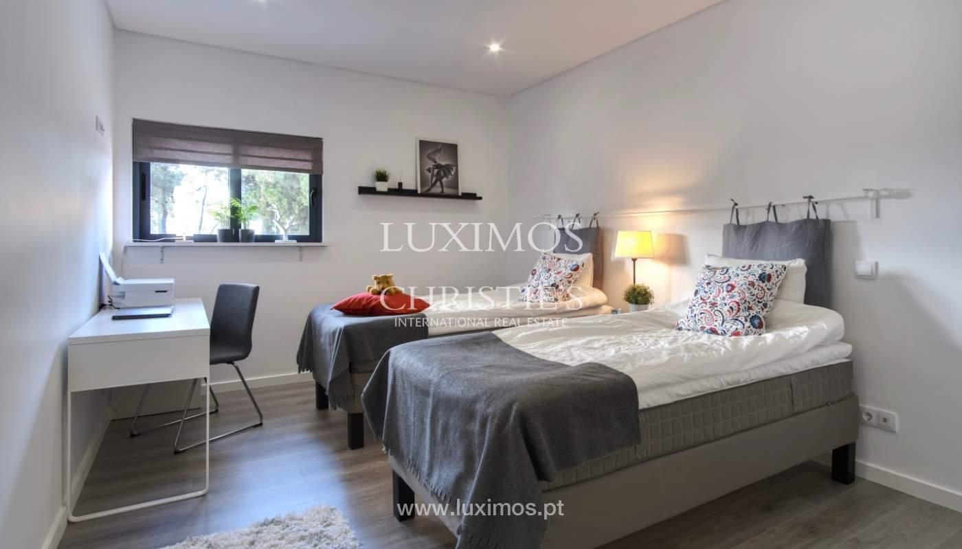 Espaçoso apartamento T3, perto da praia, Quarteira, Algarve_151536