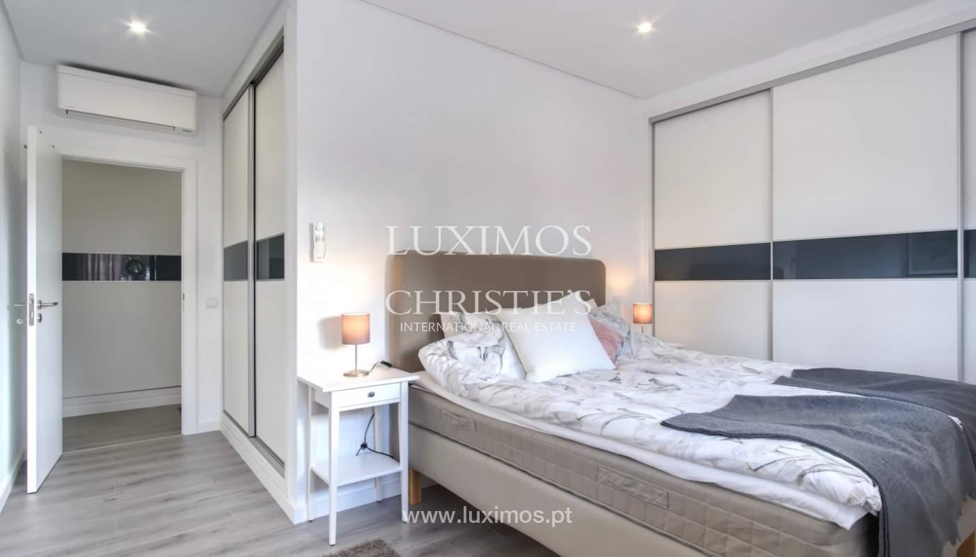 Espaçoso apartamento T3, perto da praia, Quarteira, Algarve_151538