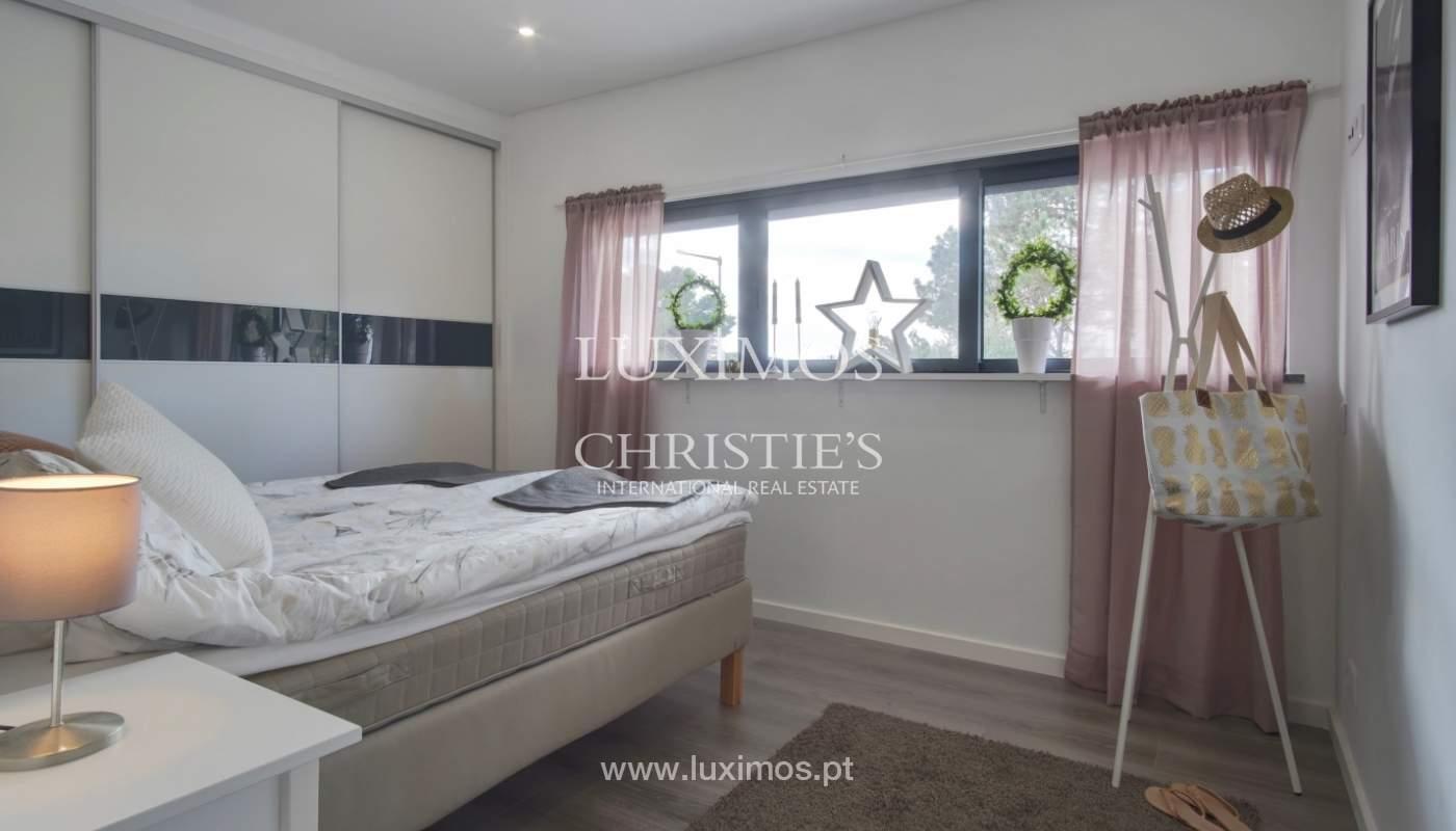 Espaçoso apartamento T3, perto da praia, Quarteira, Algarve_151539