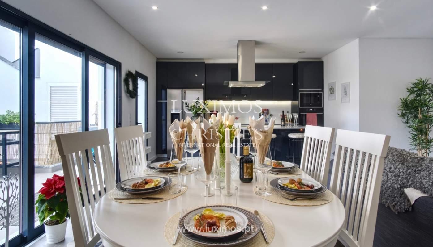 Espaçoso apartamento T3, perto da praia, Quarteira, Algarve_151543
