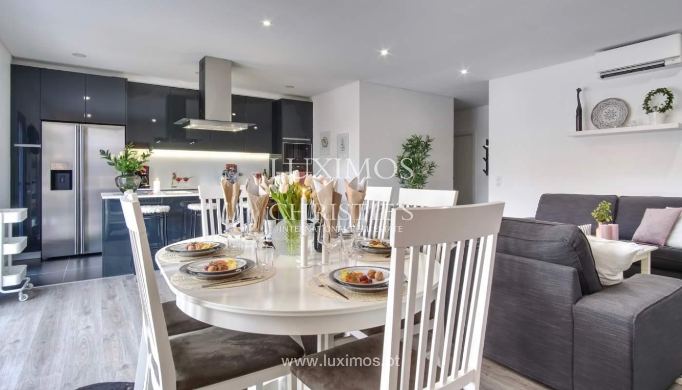 Espaçoso apartamento T3, perto da praia, Quarteira, Algarve_151544