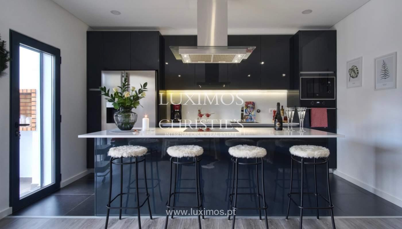 Espaçoso apartamento T3, perto da praia, Quarteira, Algarve_151554