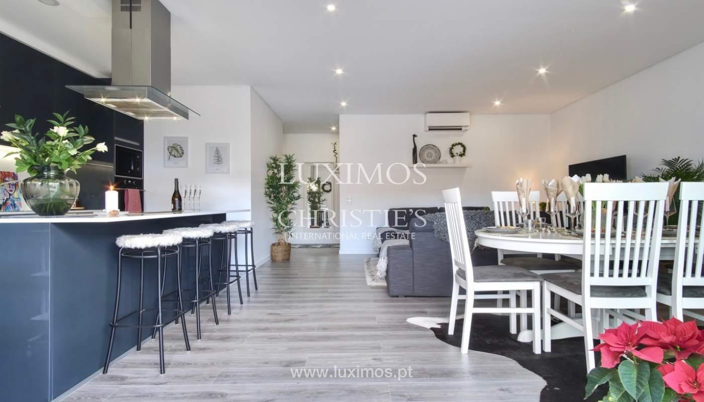 Espaçoso apartamento T3, perto da praia, Quarteira, Algarve_151565