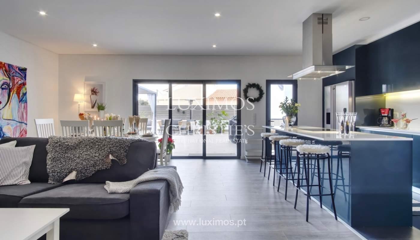 Espaçoso apartamento T3, perto da praia, Quarteira, Algarve_151566
