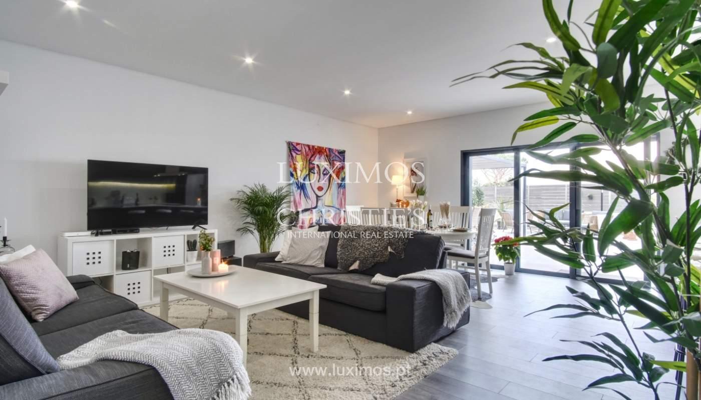 Espaçoso apartamento T3, perto da praia, Quarteira, Algarve_151567