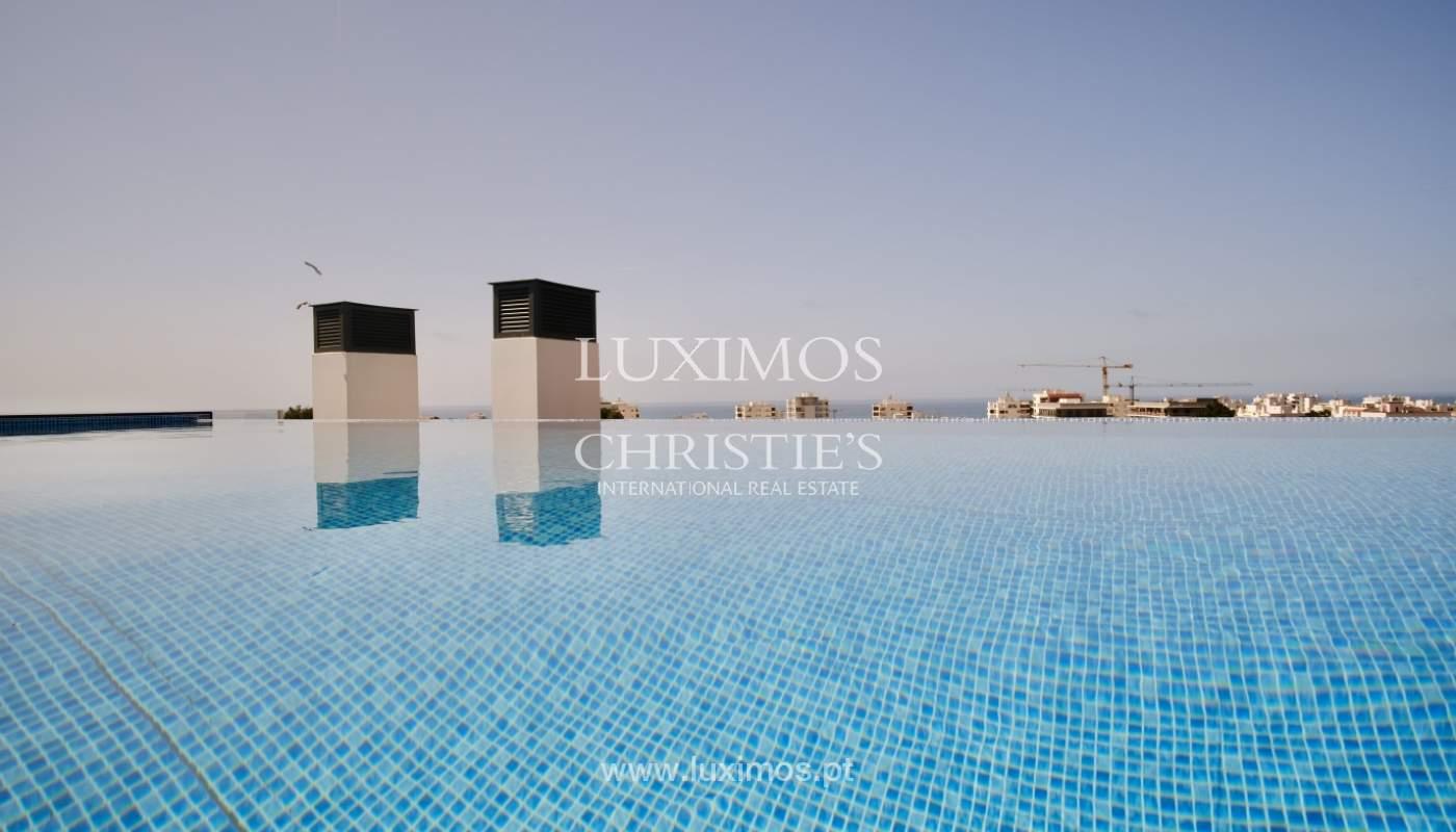 Espaçoso apartamento T3, perto da praia, Quarteira, Algarve_151582