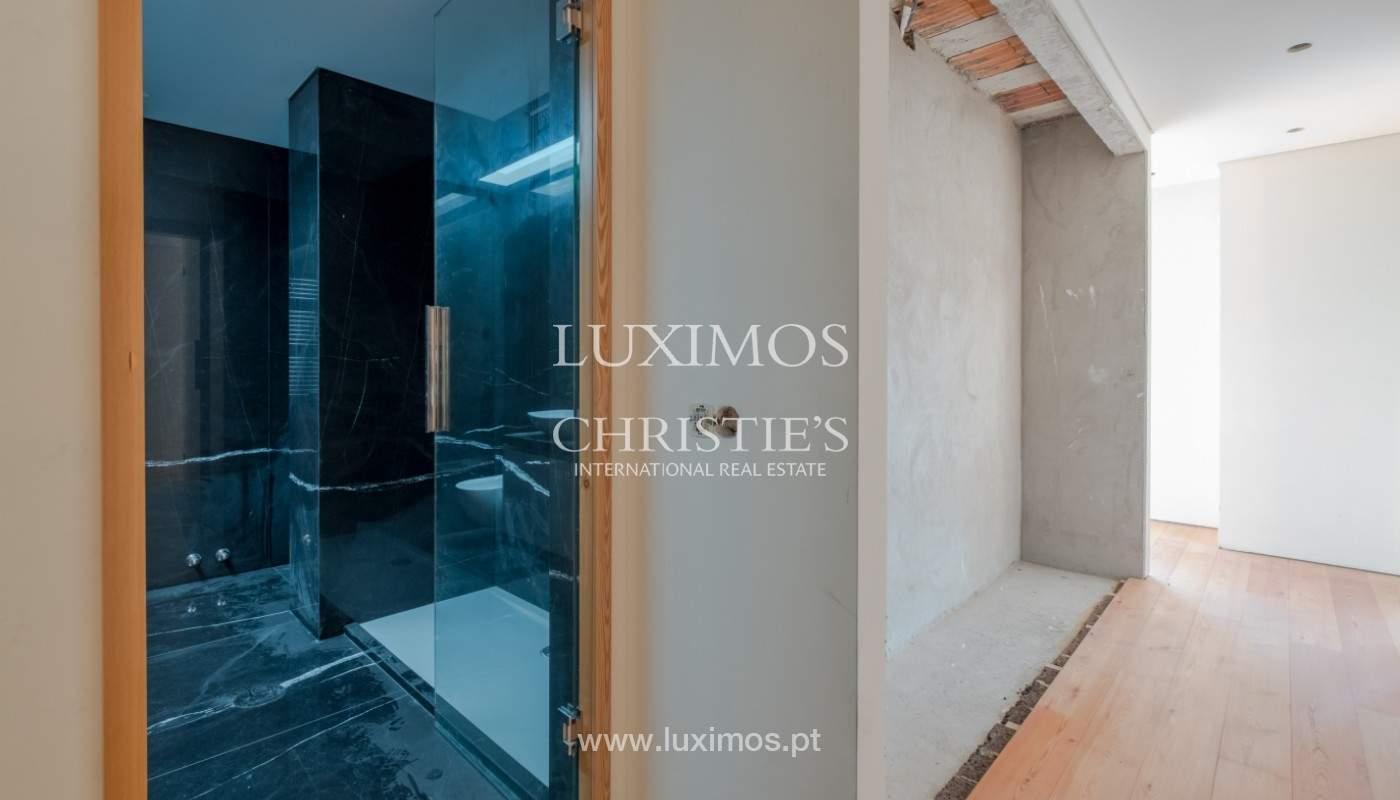 Moradia nova de luxo com piscina aquecida, em Canidelo_151753