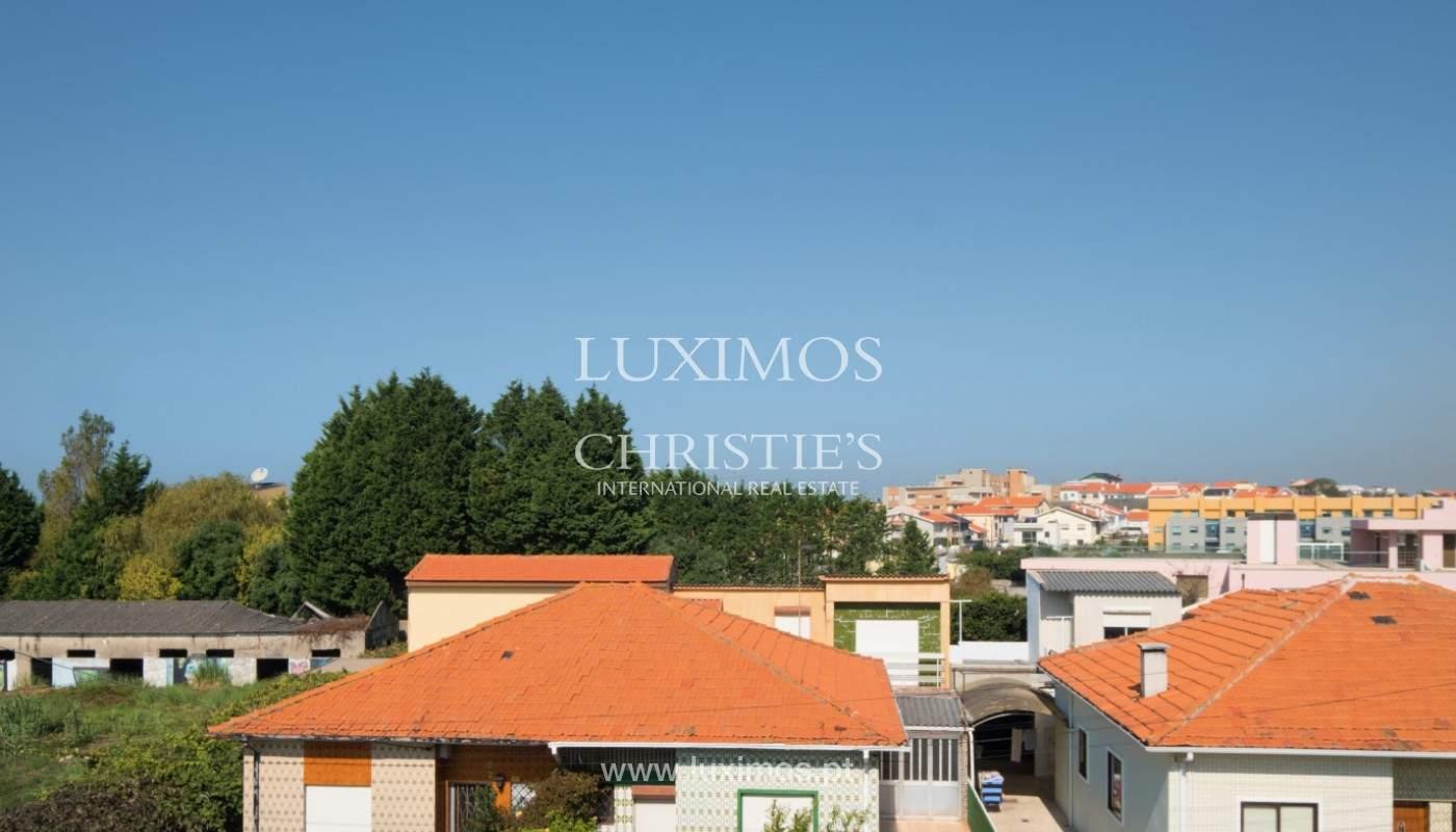 Neue Luxusvilla mit beheiztem Schwimmbad, Canidelo, V.N. Gaia, Portugal_151777