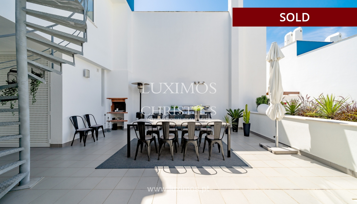 Duplex Apartment 4 Bedrooms, Vilamoura, Algarve_151884