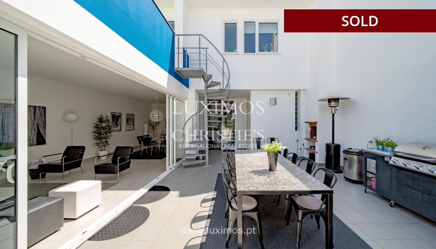 Duplex Apartment 4 Bedrooms, Vilamoura, Algarve_151886