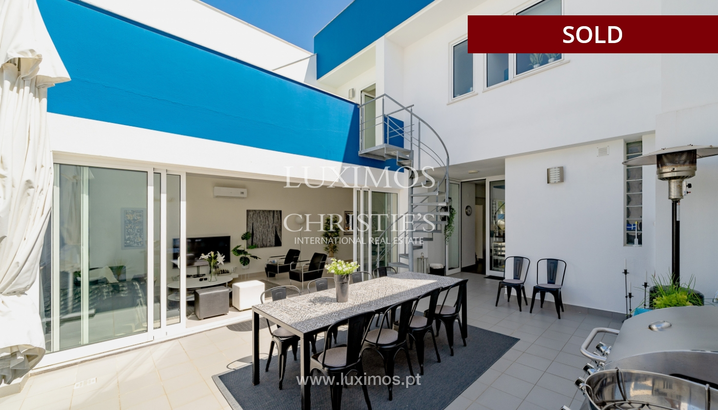 Duplex Apartment 4 Bedrooms, Vilamoura, Algarve_151887