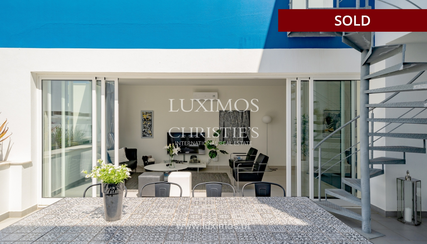 Dúplex 4 habitaciones, Vilamoura, Algarve_151888