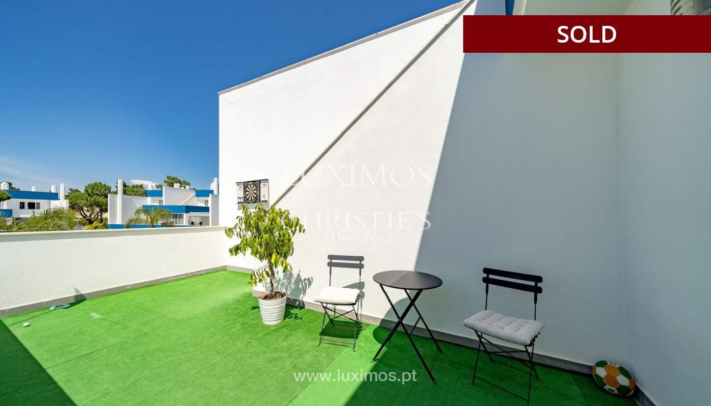 Dúplex 4 habitaciones, Vilamoura, Algarve_151890