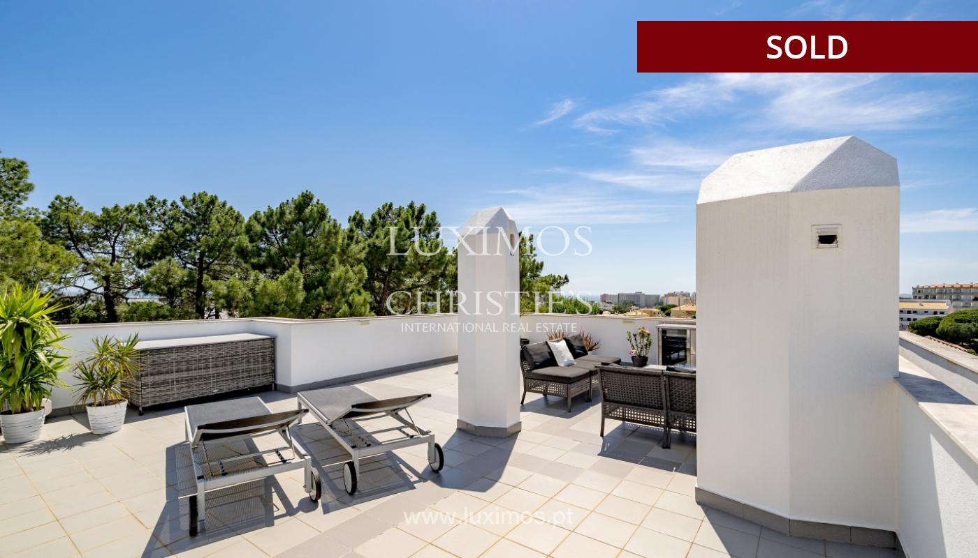 Dúplex 4 habitaciones, Vilamoura, Algarve_151891