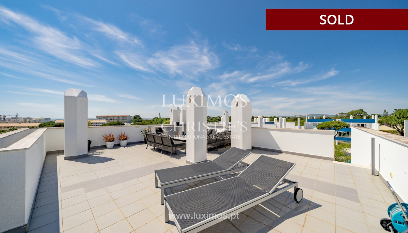 Duplex Apartment 4 Bedrooms, Vilamoura, Algarve_151892