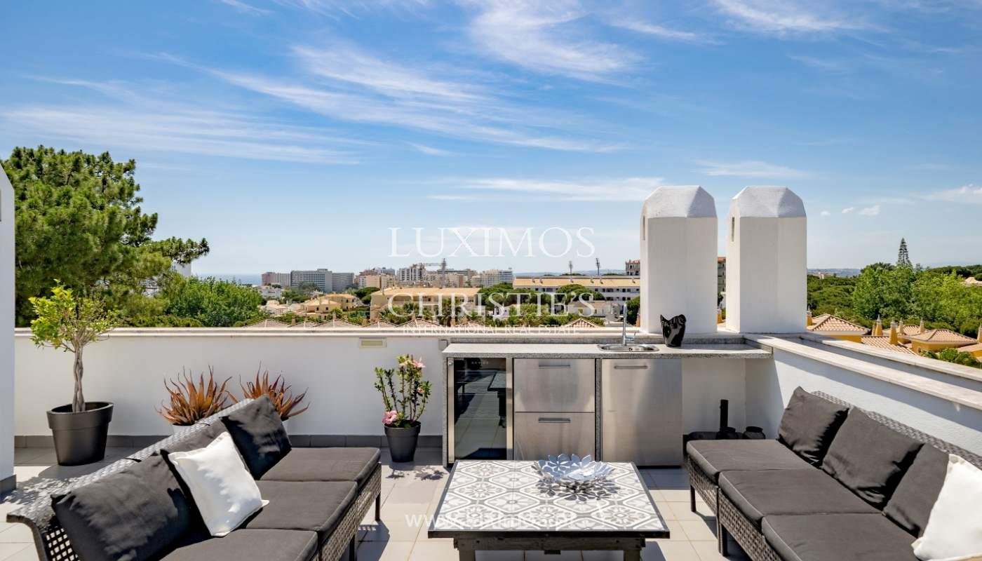 Dúplex 4 habitaciones, Vilamoura, Algarve_151893