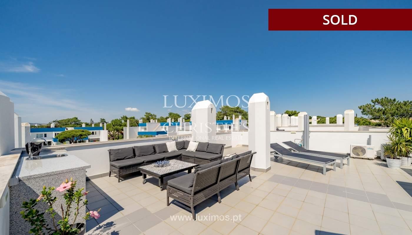 Dúplex 4 habitaciones, Vilamoura, Algarve_151894