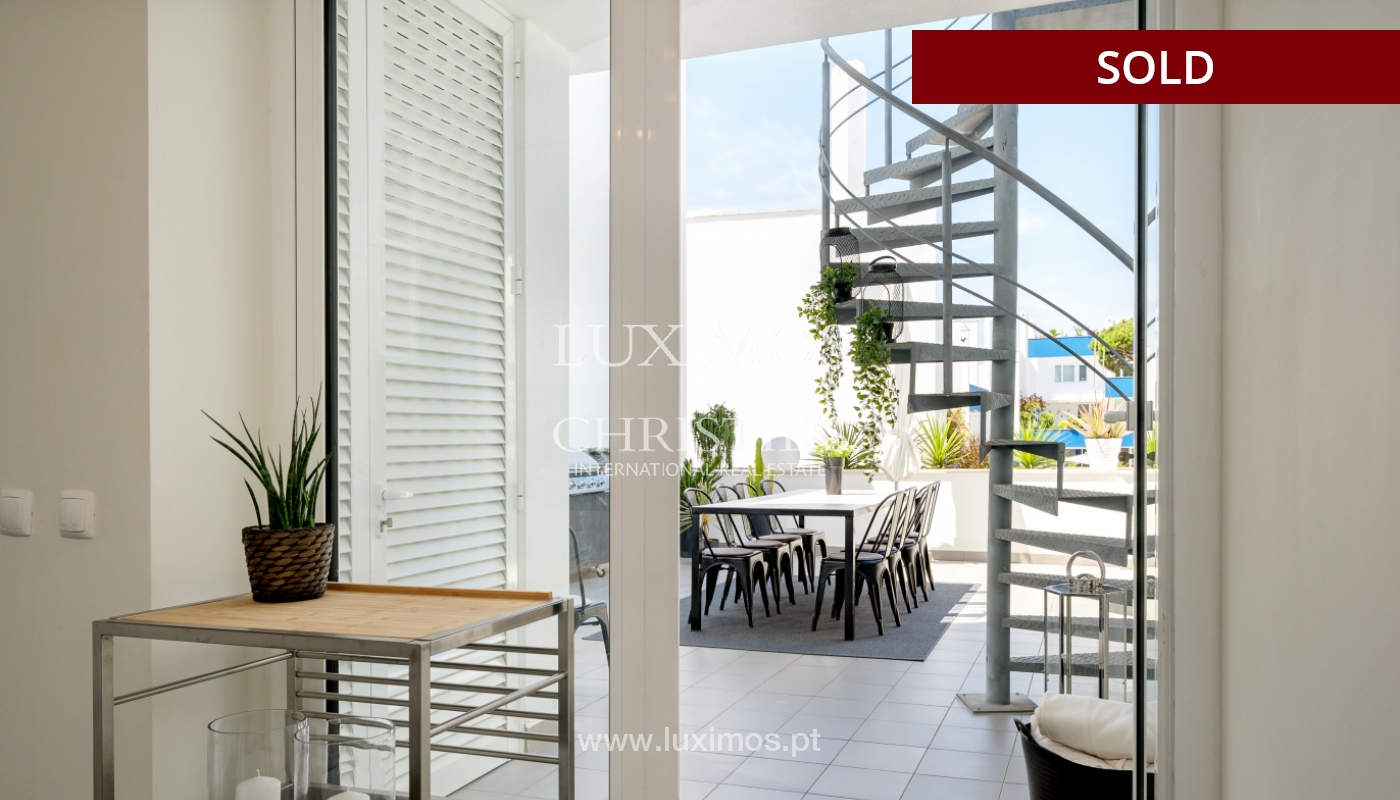 Dúplex 4 habitaciones, Vilamoura, Algarve_151897