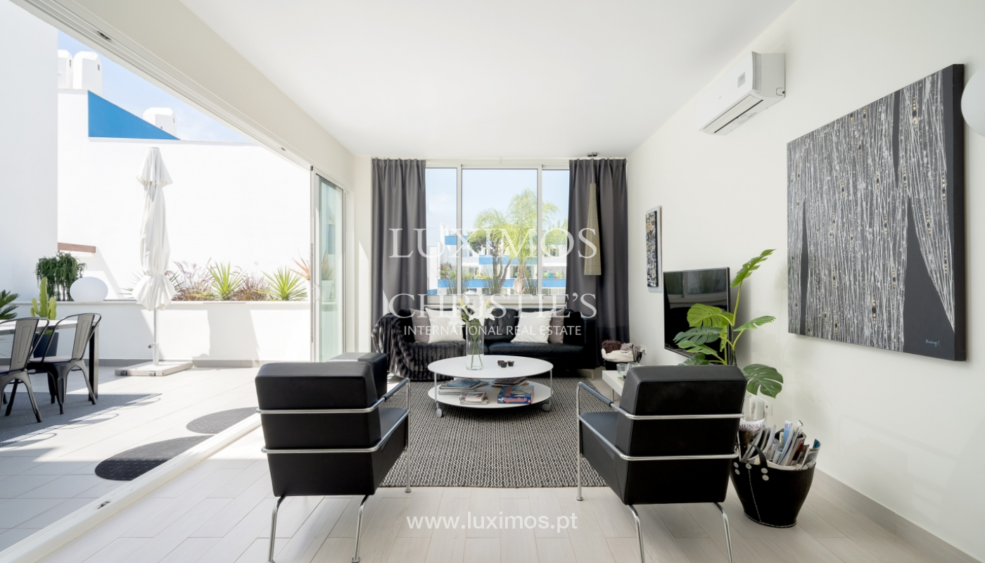 Duplex Apartment 4 Bedrooms, Vilamoura, Algarve_151898