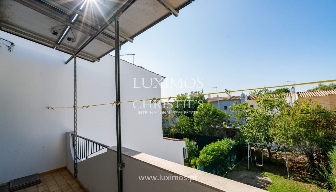 Semi-detached House V2, Quarteira, Algarve_151910