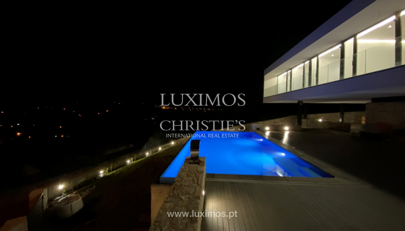 New luxury villa, for sale, in Freixieiro de Soutelo, V. Castelo, Portugal_151935