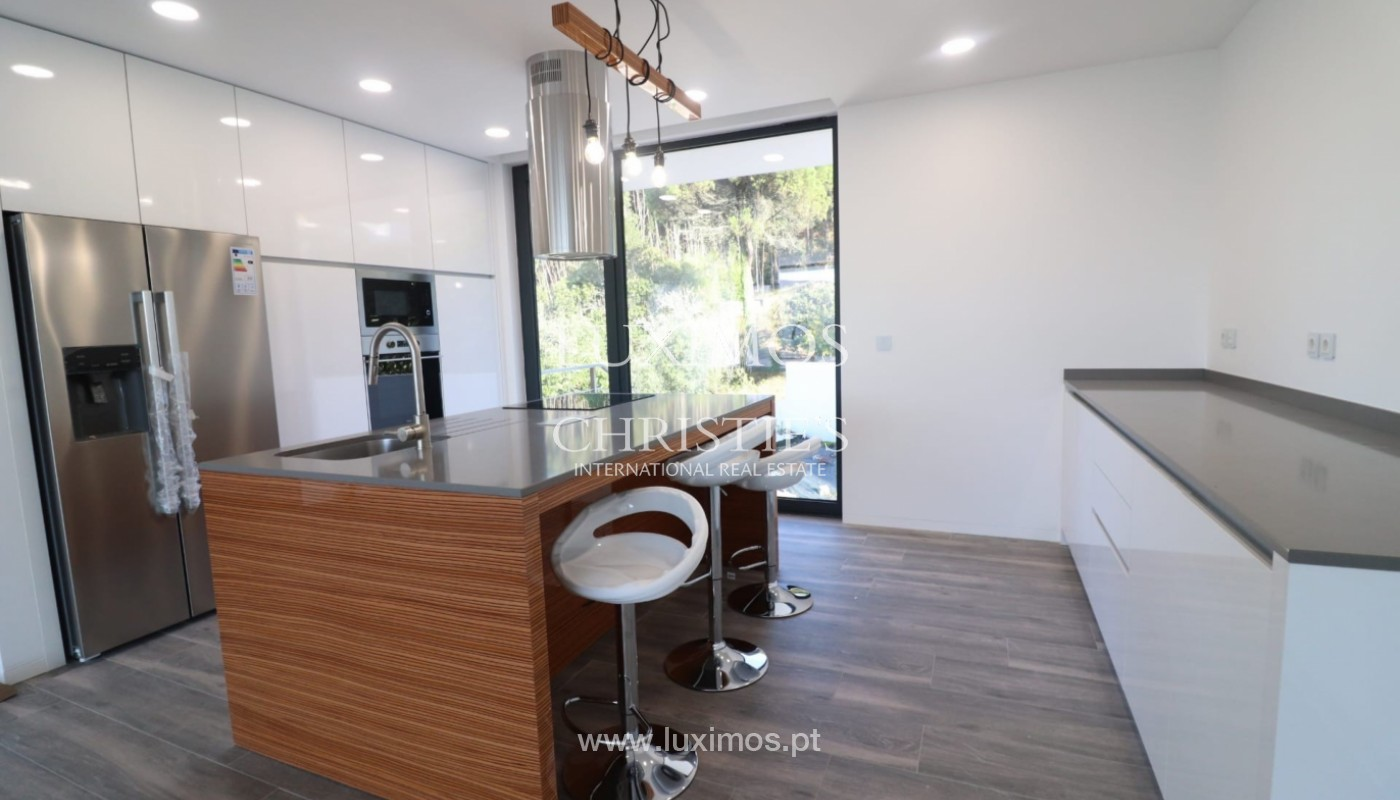 New luxury villa, for sale, in Freixieiro de Soutelo, V. Castelo, Portugal_151939