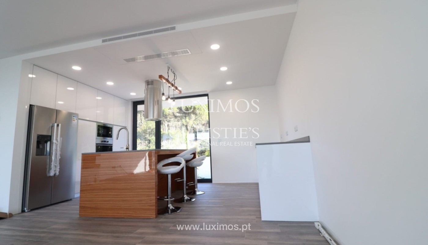 New luxury villa, for sale, in Freixieiro de Soutelo, V. Castelo, Portugal_151941
