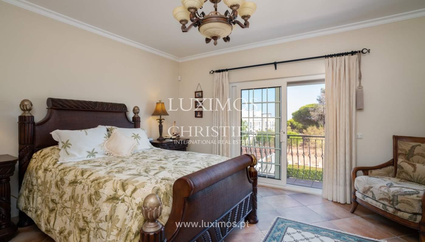 5 Bedroom Villa, with sea view, Praia Verde, Castro Marim, Algarve_151955
