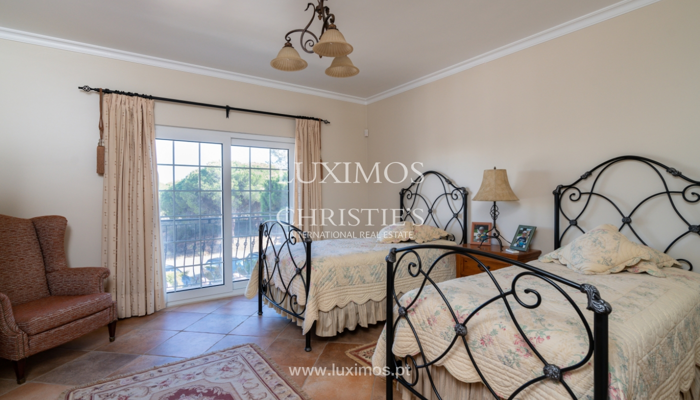 5 Bedroom Villa, with sea view, Praia Verde, Castro Marim, Algarve_151961