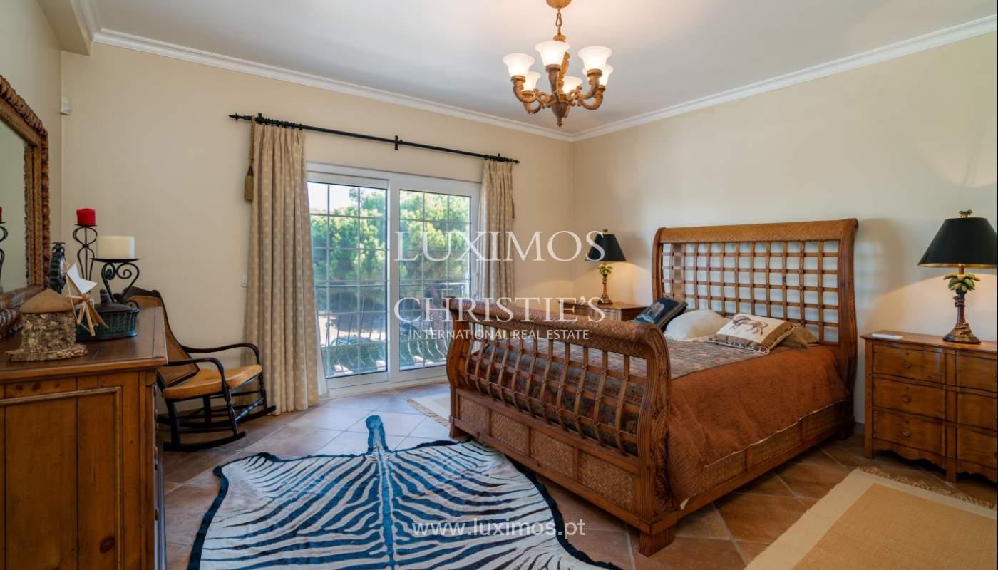 5 Bedroom Villa, with sea view, Praia Verde, Castro Marim, Algarve_151972