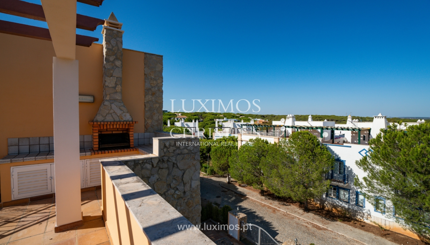5 Bedroom Villa, with sea view, Praia Verde, Castro Marim, Algarve_151975