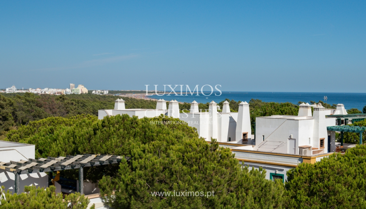5 Bedroom Villa, with sea view, Praia Verde, Castro Marim, Algarve_151982