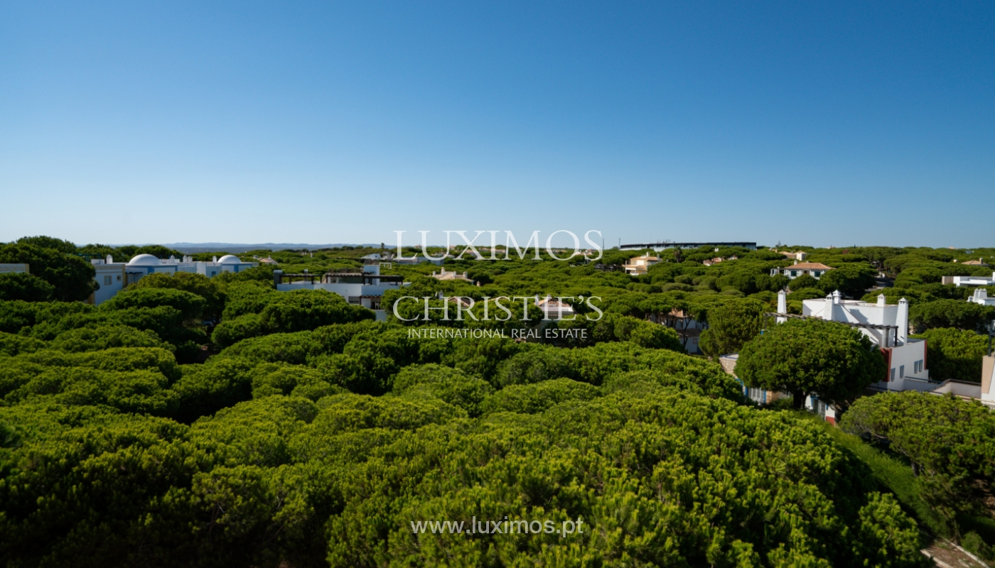 5 Bedroom Villa, with sea view, Praia Verde, Castro Marim, Algarve_151983