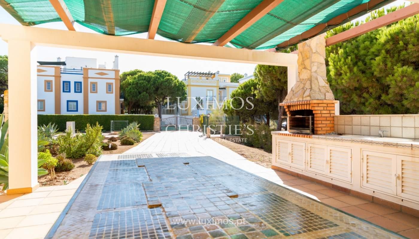 5 Bedroom Villa, with sea view, Praia Verde, Castro Marim, Algarve_151989