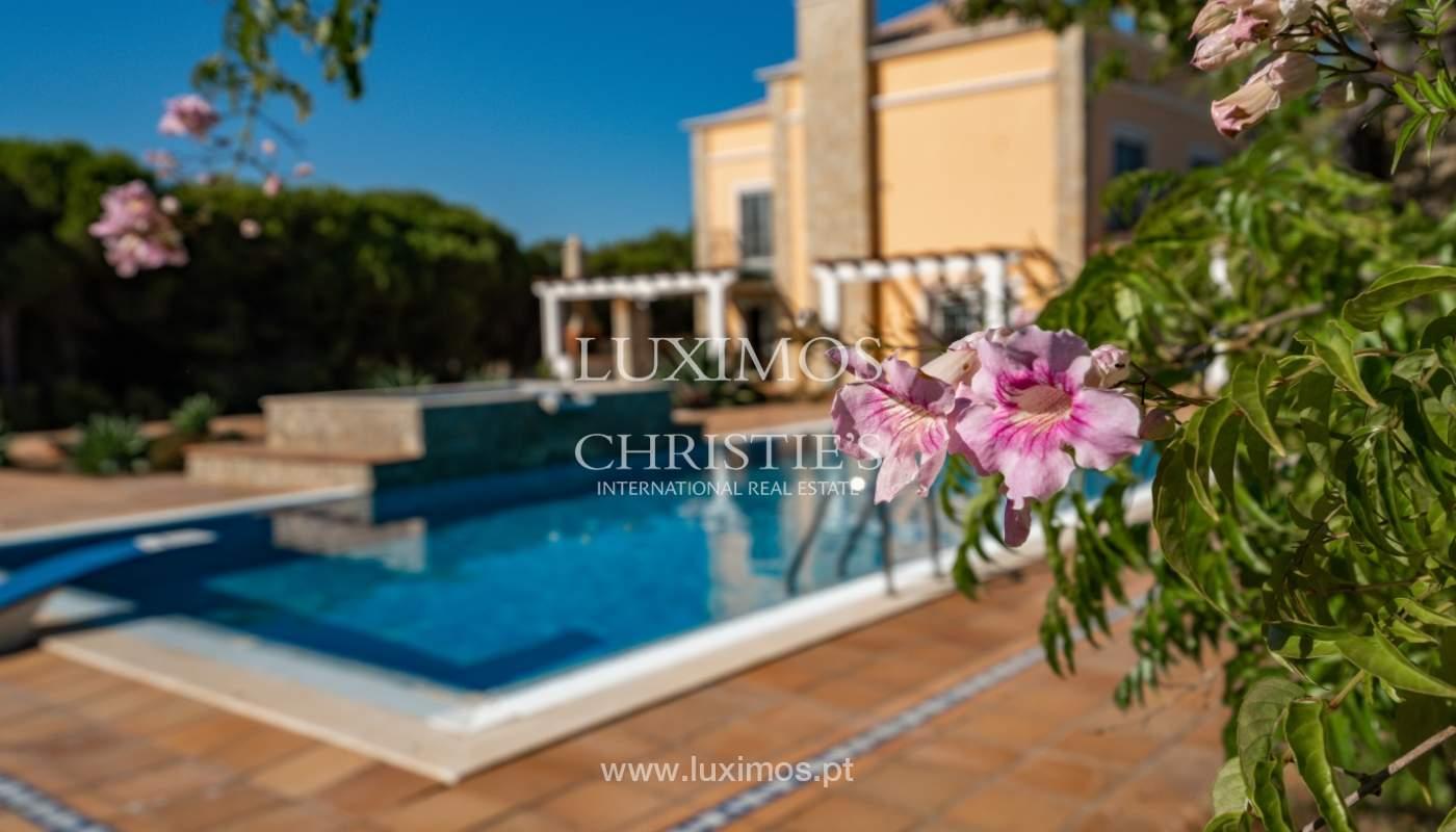 5 Bedroom Villa, with sea view, Praia Verde, Castro Marim, Algarve_151999