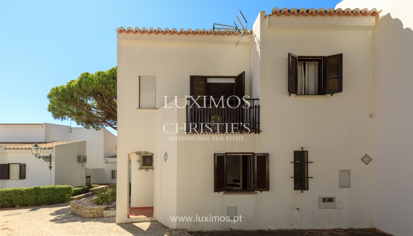 Townhouse with 2 bedrooms, Vale do Lobo, Algarve_152008