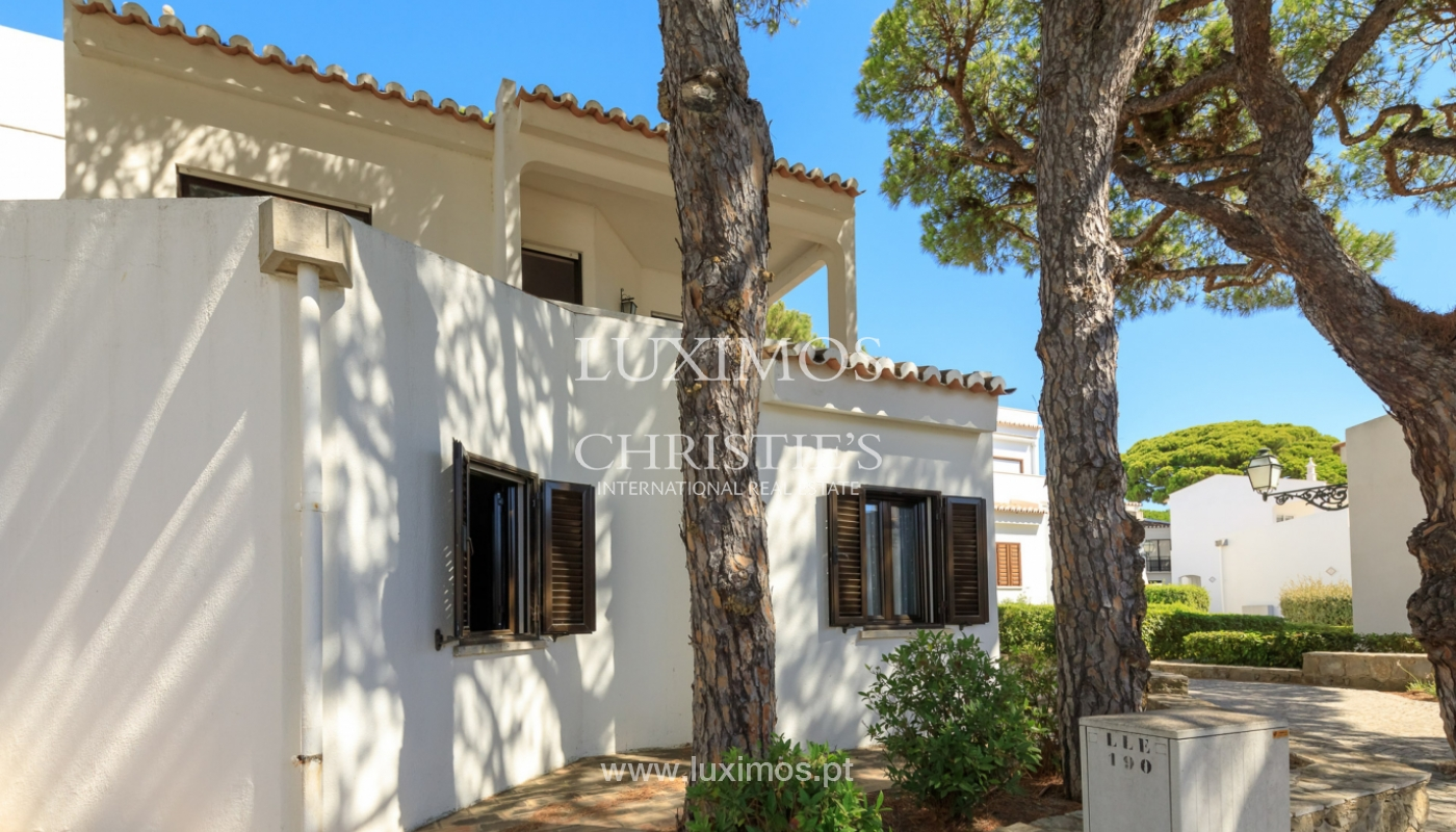 Townhouse with 2 bedrooms, Vale do Lobo, Algarve_152009
