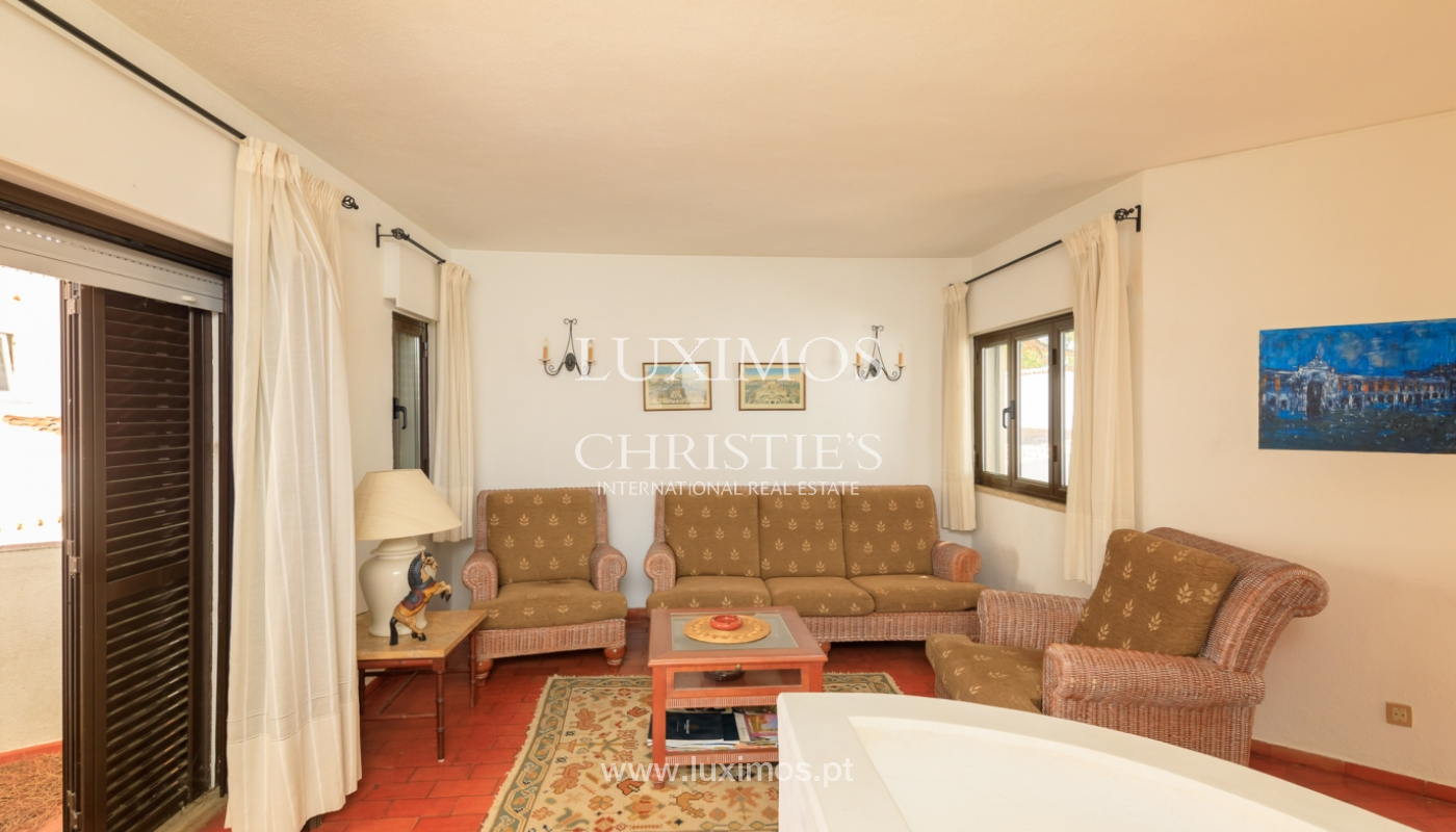 Townhouse with 2 bedrooms, Vale do Lobo, Algarve_152010