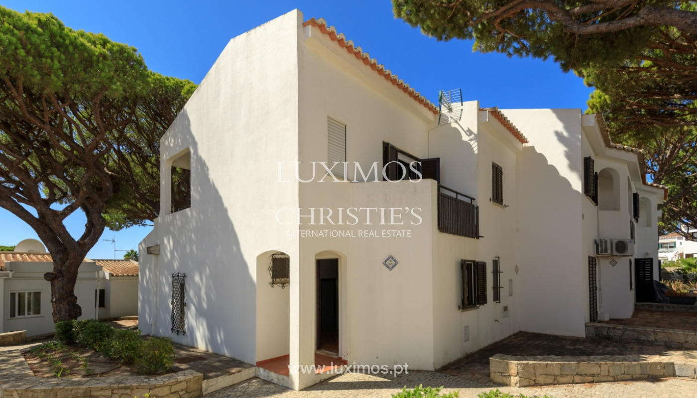 Townhouse with 2 bedrooms, Vale do Lobo, Algarve_152011