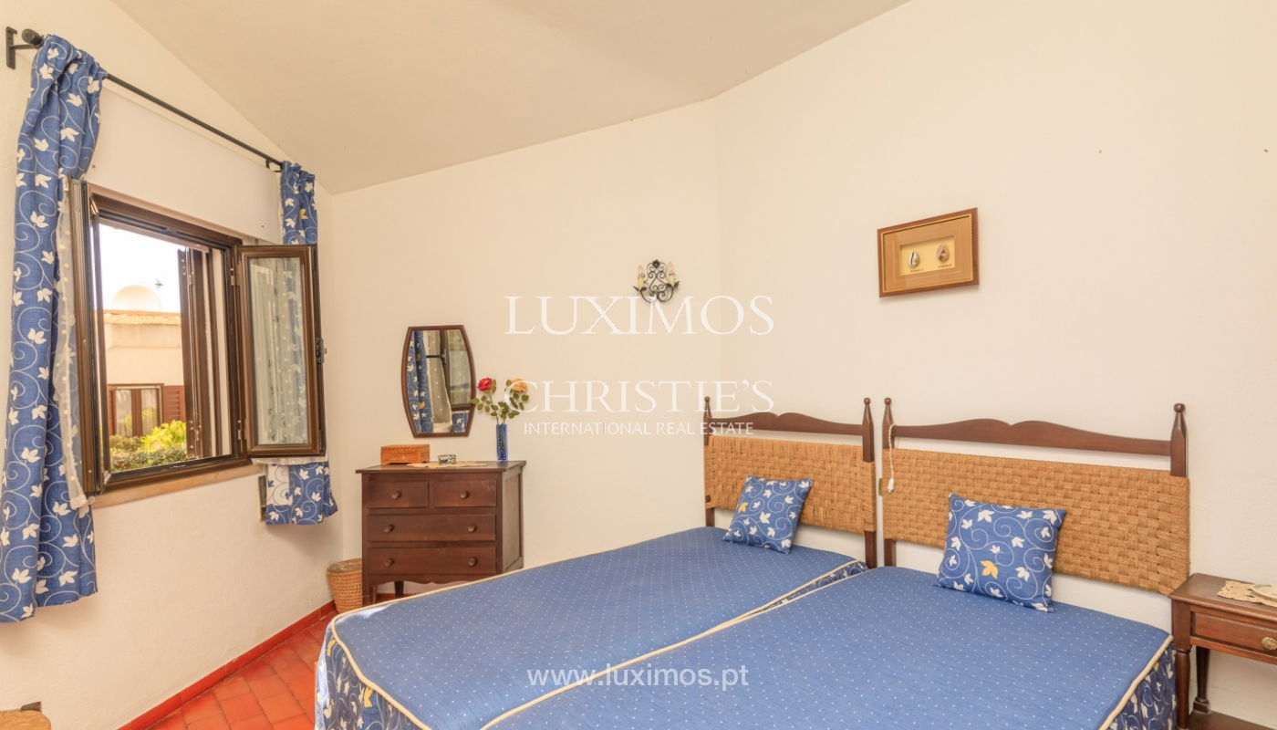 Townhouse with 2 bedrooms, Vale do Lobo, Algarve_152012