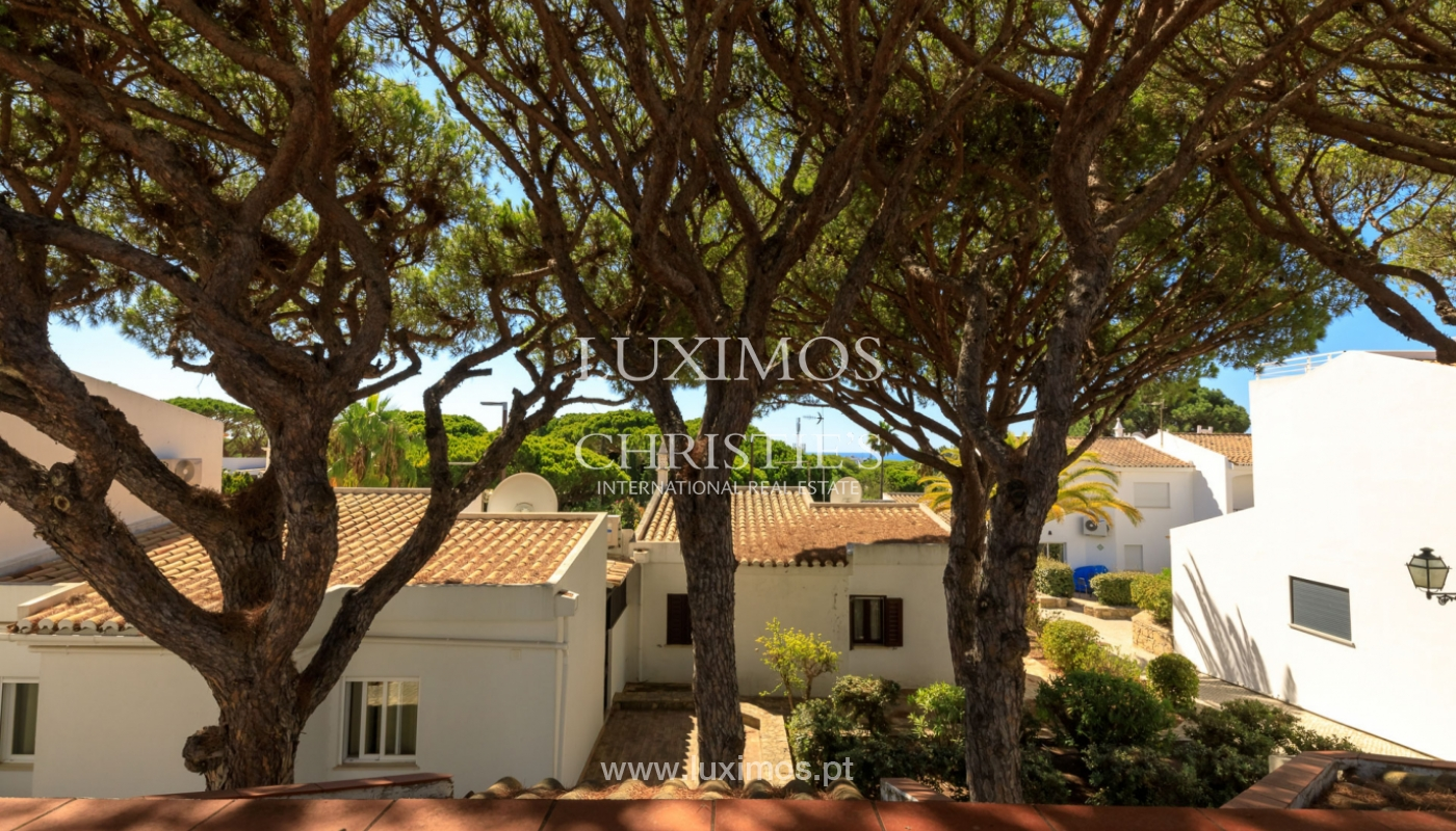 Townhouse with 2 bedrooms, Vale do Lobo, Algarve_152014