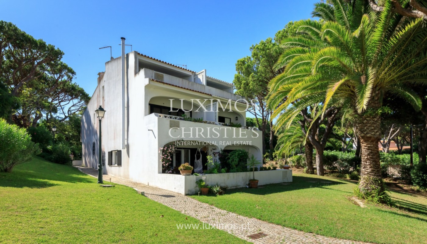 Apartment for Sale T1, Vale do Lobo, Algarve_152015