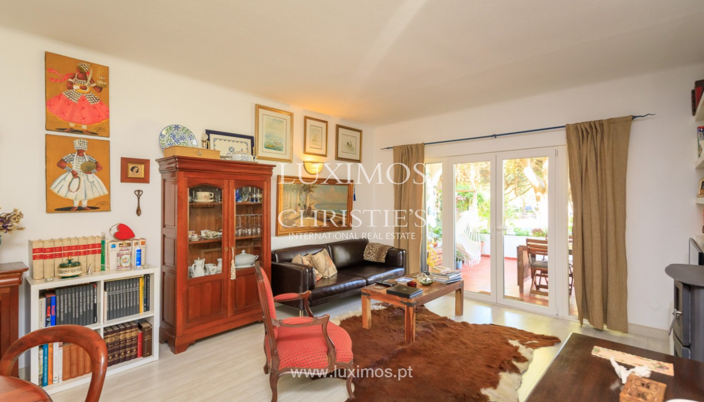 Apartment for Sale T1, Vale do Lobo, Algarve_152020