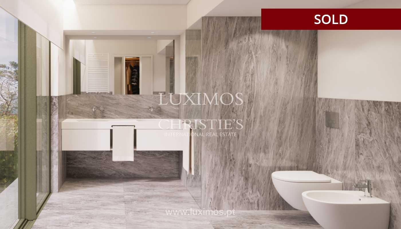 Verkauf neuen Wohnung T1, in Pinhais da Foz, Porto, Portugal_152023
